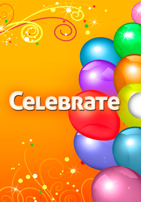 celebration Gift Card For Shopify