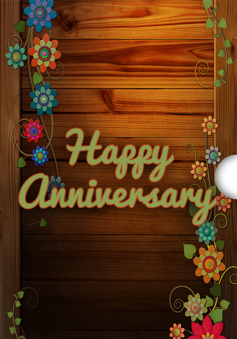 anniversary Gift Card for Shopify