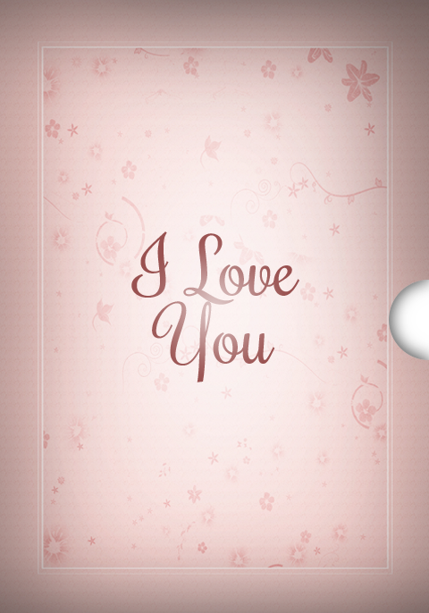 Fragrant I Love You Customizable Gift Cards for Shopify