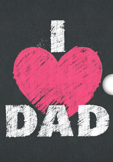 E-Gift Fathers Day Gift Card Design Shopify App